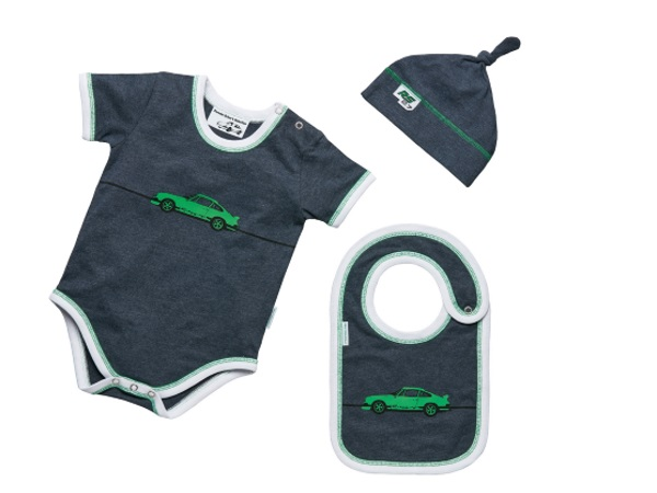R.S 2.7 Collection baby set
