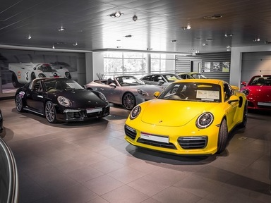 Porsche Pre Owned >> Approved Pre Owned Porsche Centre Portsmouth