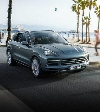 Homepage | Porsche Centre Portsmouth